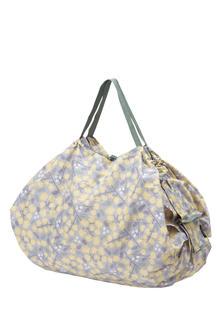 Compact Bag L - HANA -  Faltbare Einkaufstasche One-Pull (patentiert)