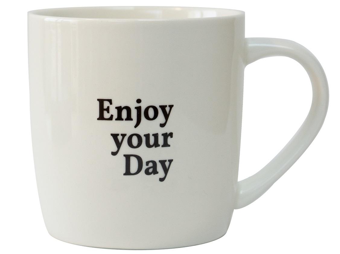 Tasse - Enjoy your Day