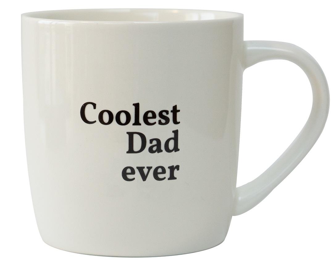 Tasse - Coolest Dad ever