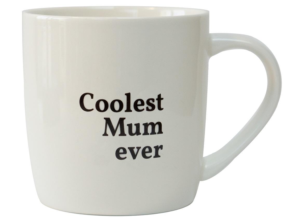Tasse - Coolest Mum ever