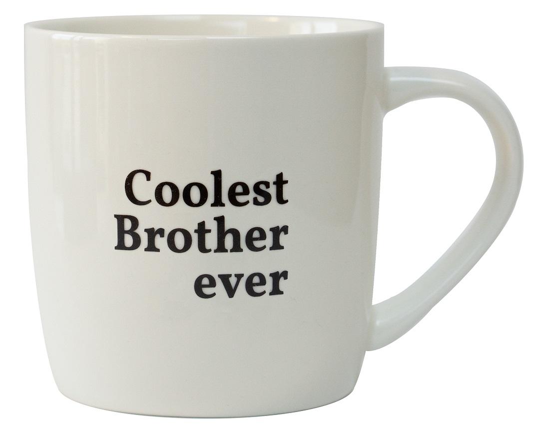 Tasse - Coolest Brother ever