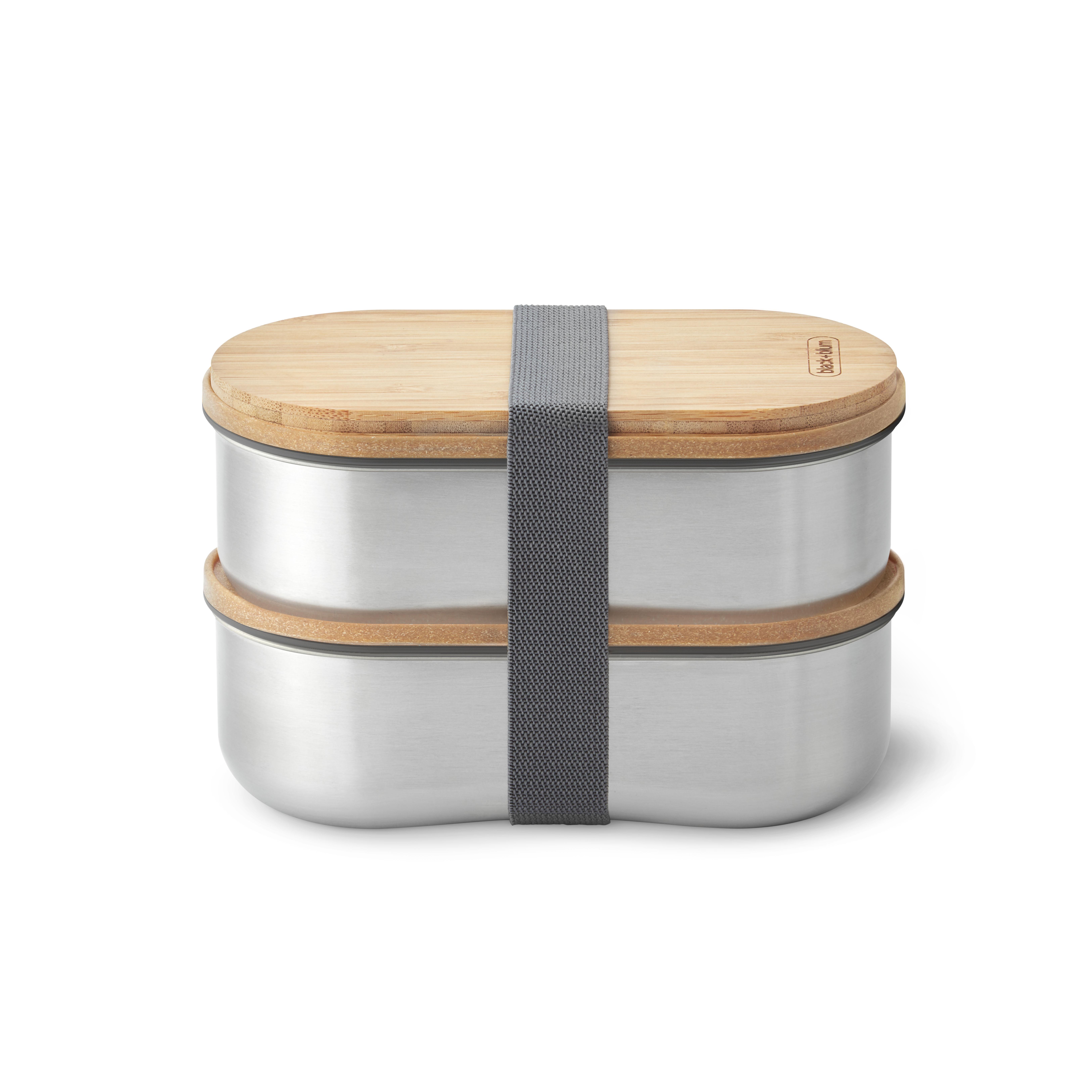 Double Bento Box
