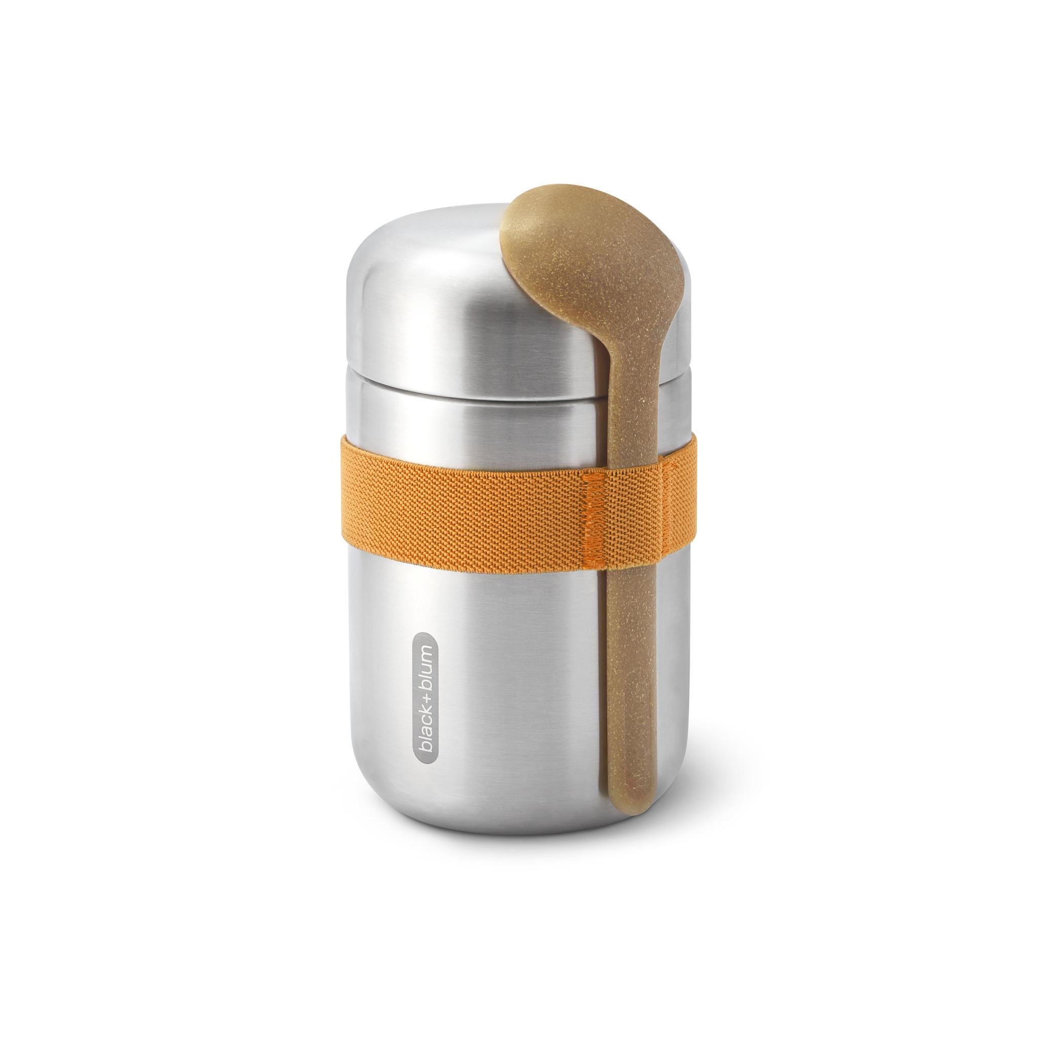 Orange, 400 ml, hält das Essen 6h heiss oder 8h ka