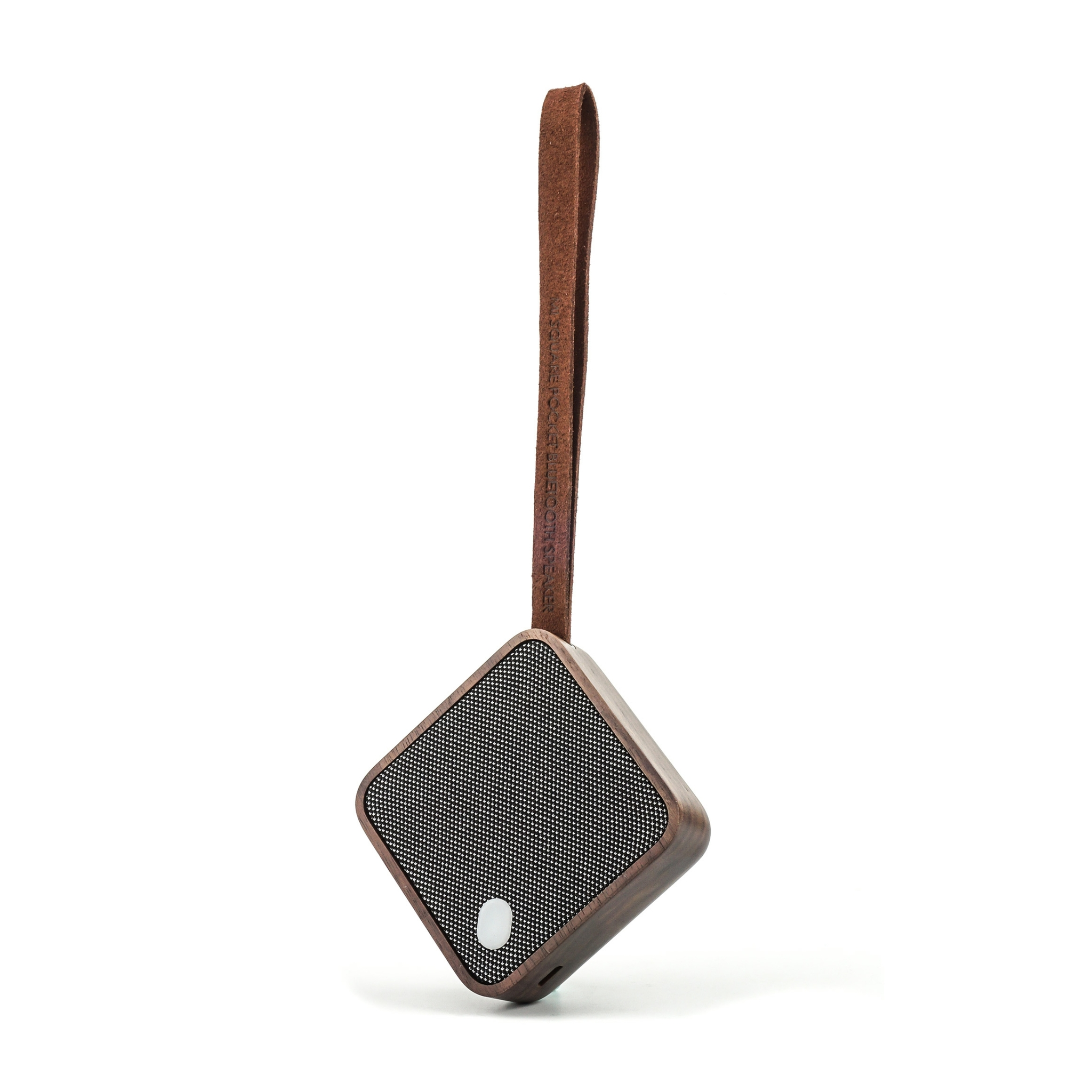 Walnut, Pocket BT-Speaker, 3W