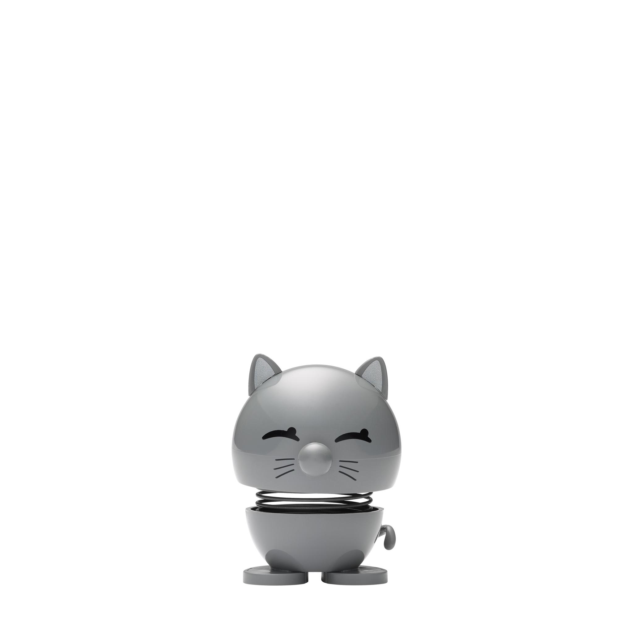Cool-grey, Katze