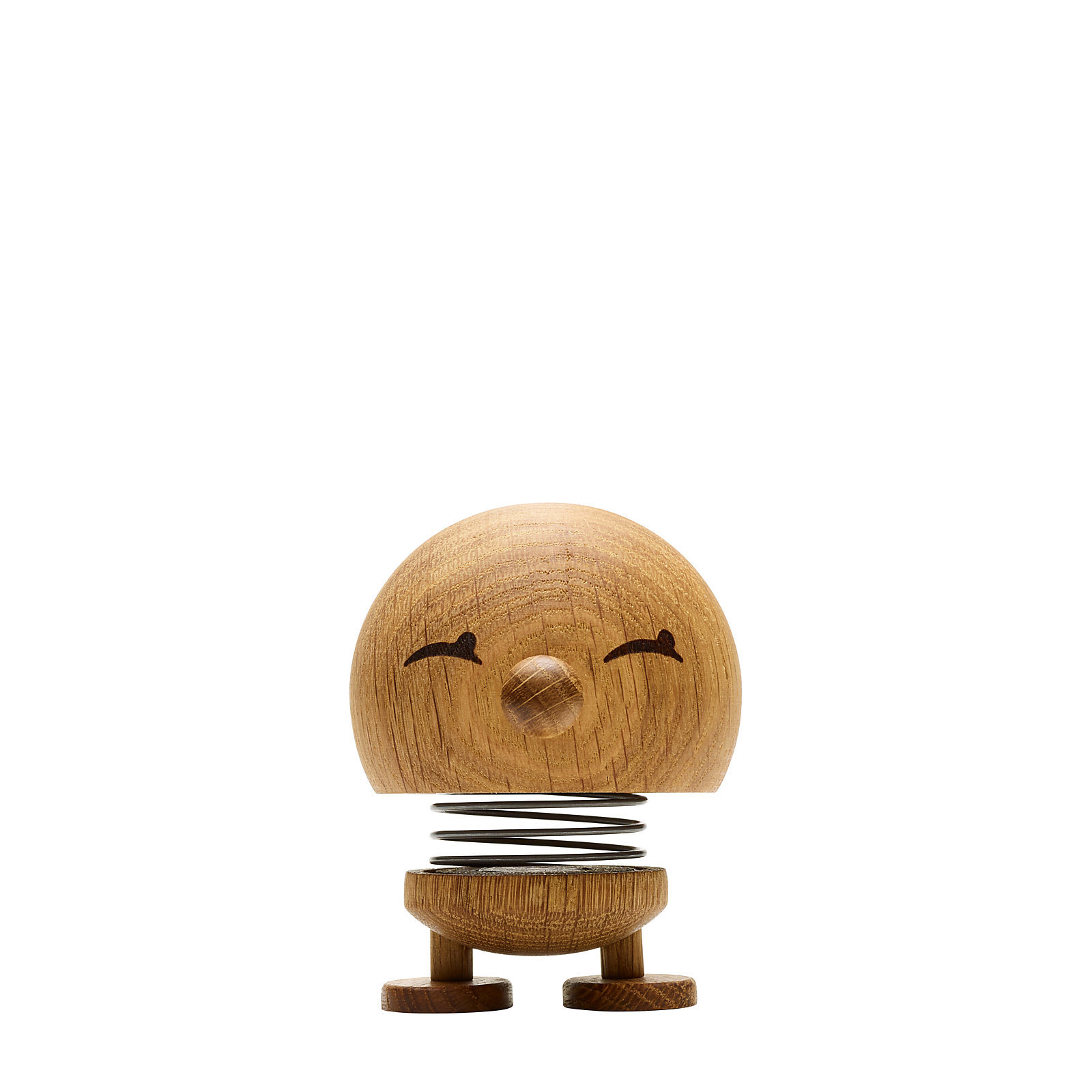 Oak, mittelgross