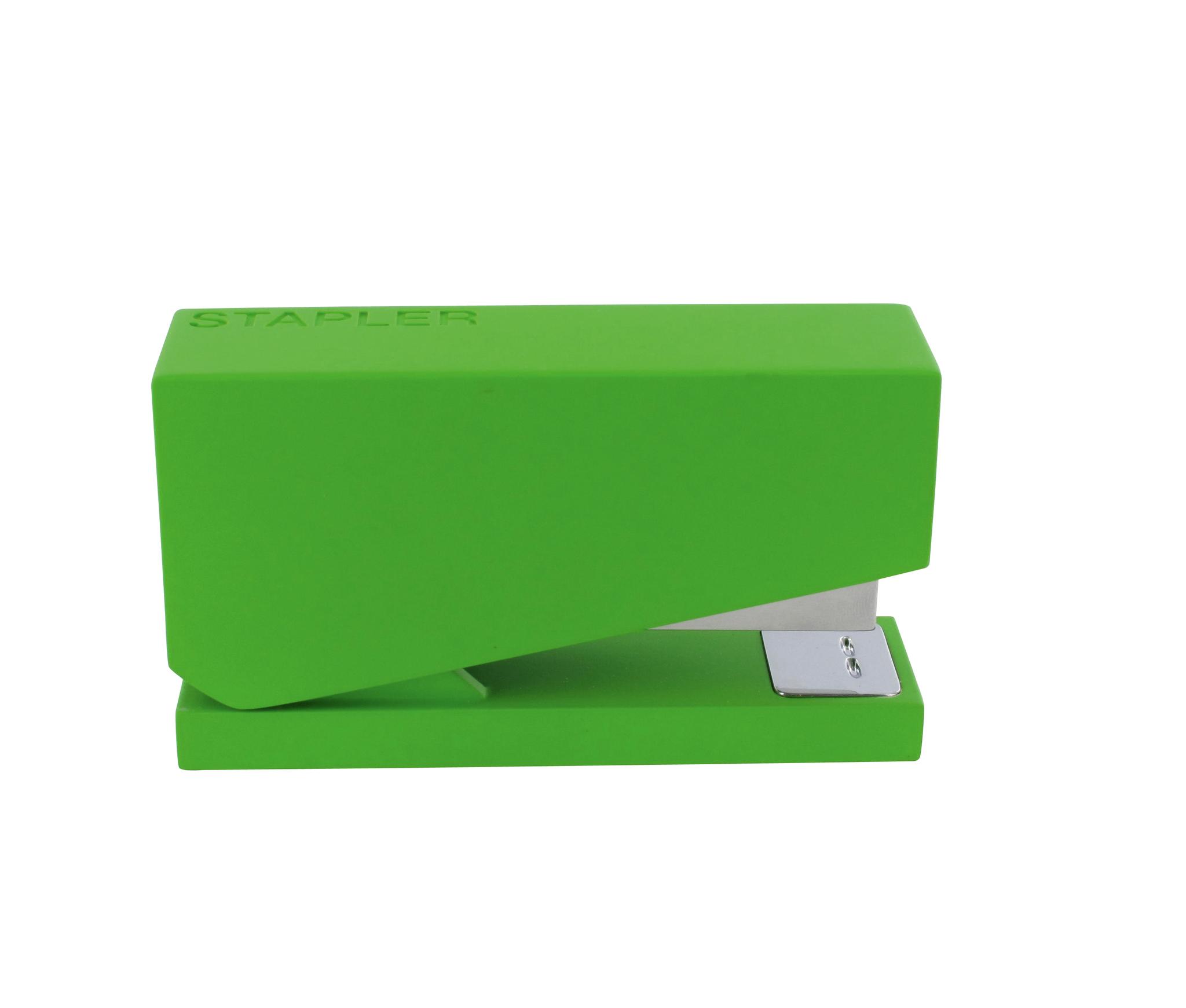 Gummi grün