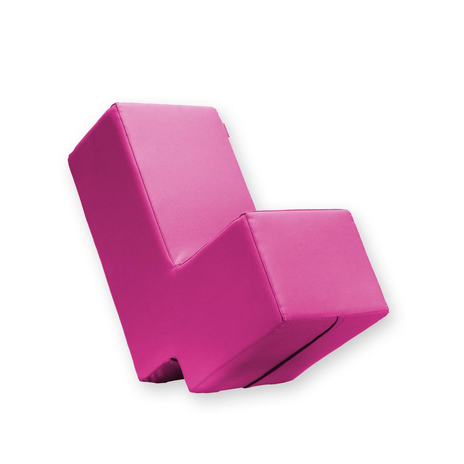 Pink, klein