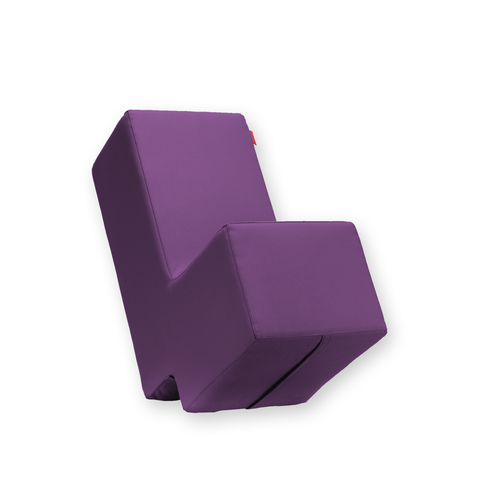 Violett, klein