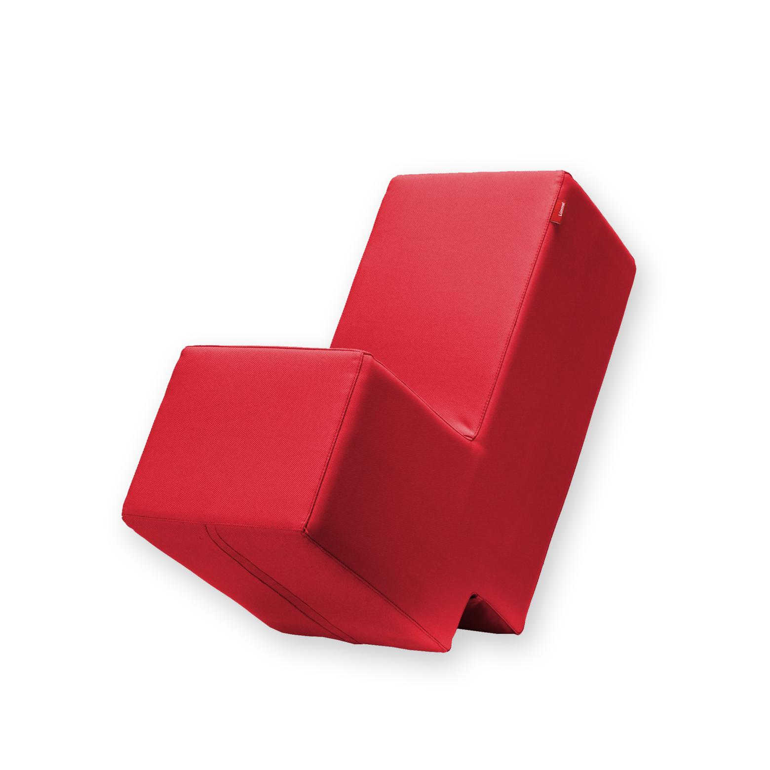 Rot, klein