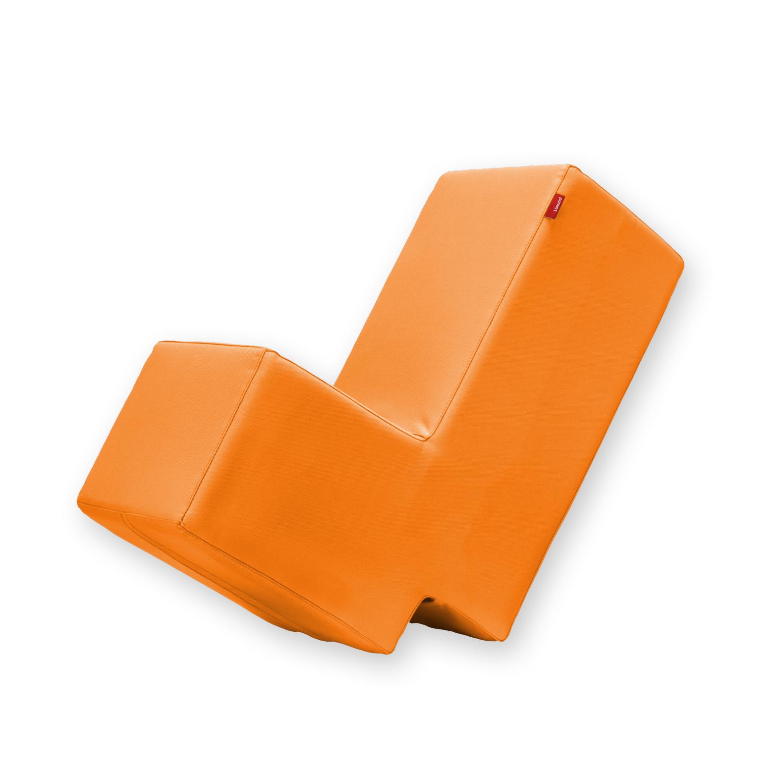 Orange, klein