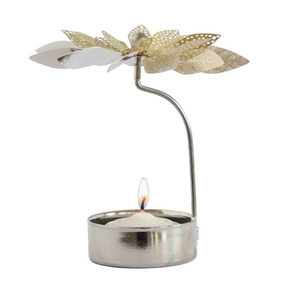 Engelspiel Spinner Moose - Teelichthalter