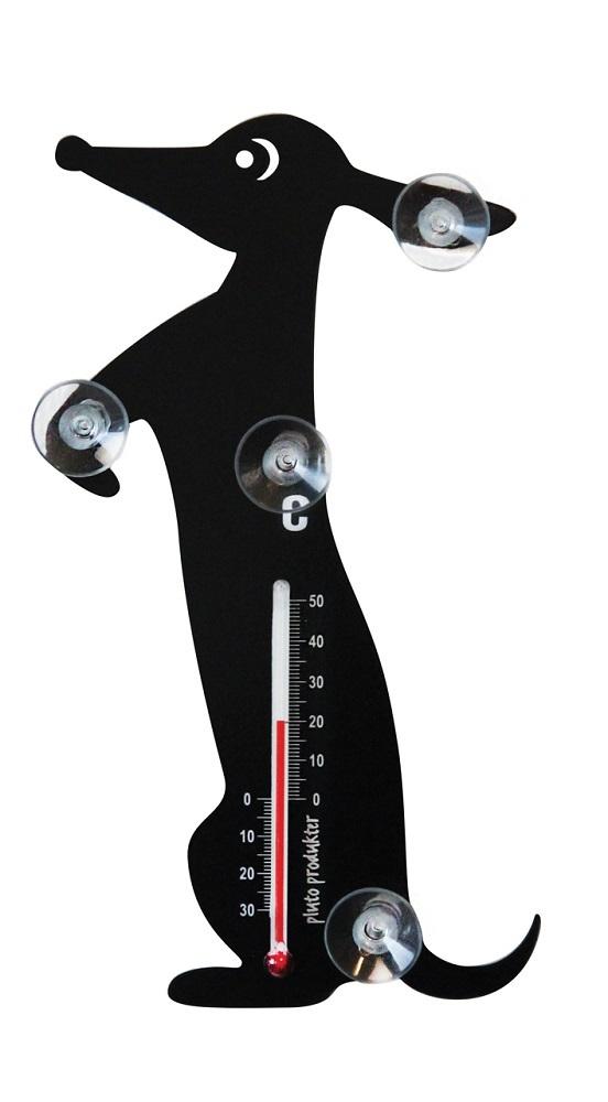 Thermometer Innen & Aussen