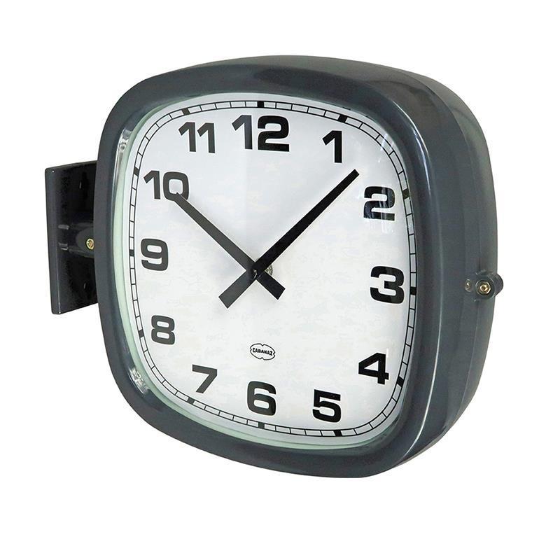 Double-Clock
