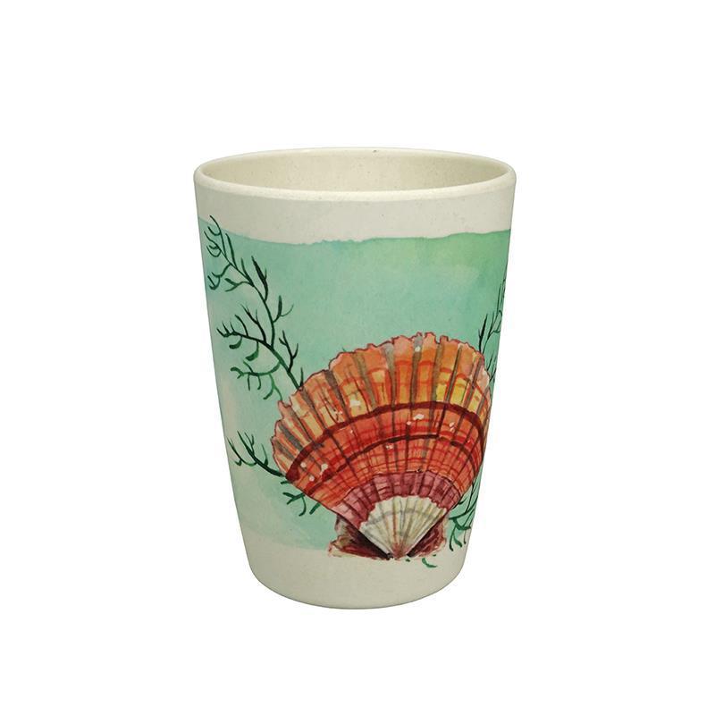 Zip Cup Aqua