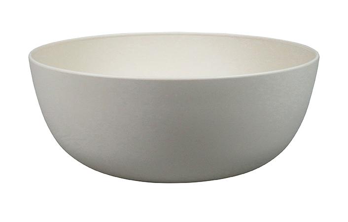 Coconut white, 2000ml, Bioplastik, C-PLA