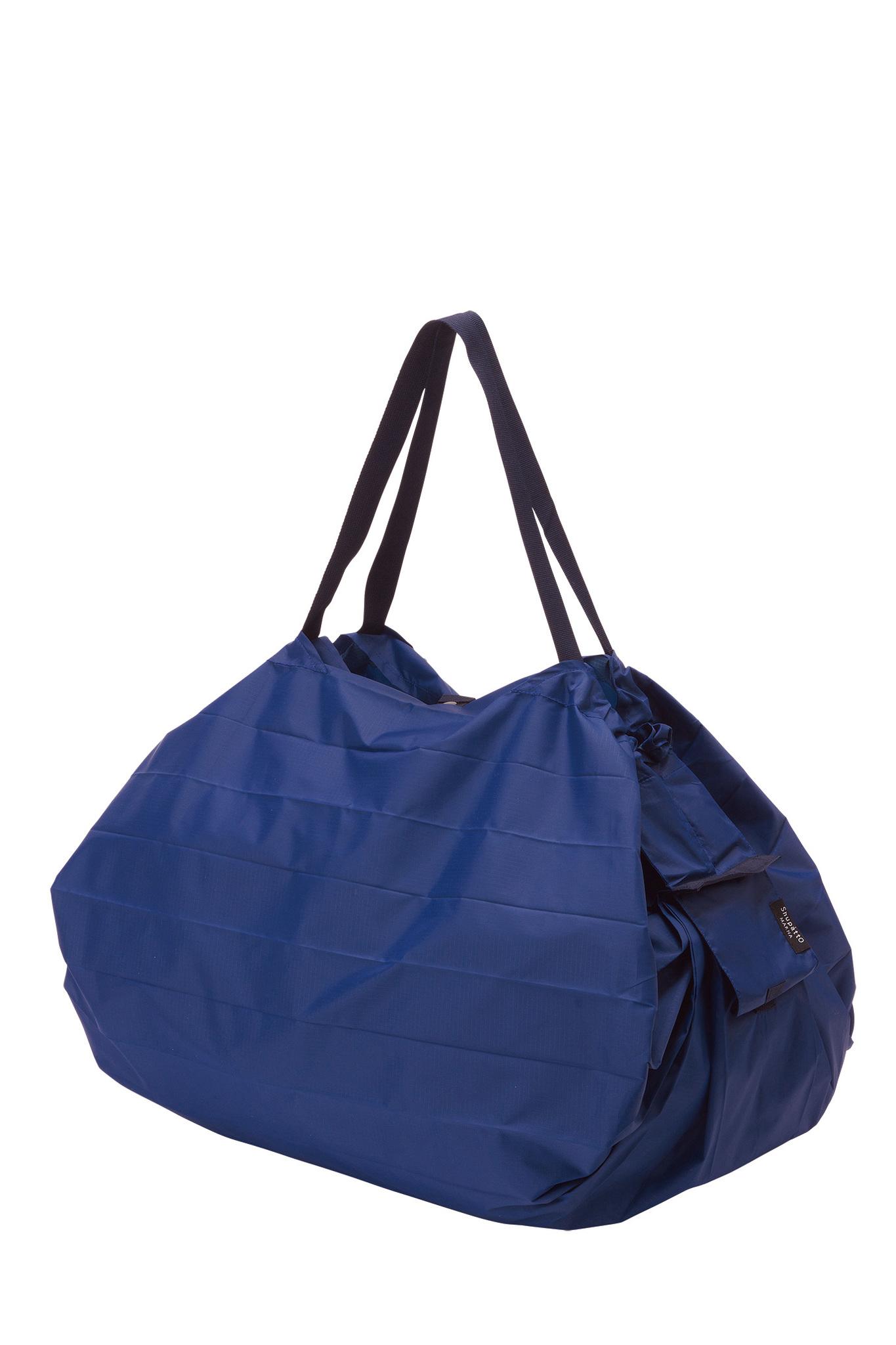 YORU (Night), Blau, Gröss L - gefaltet 10x6.5 cm ,