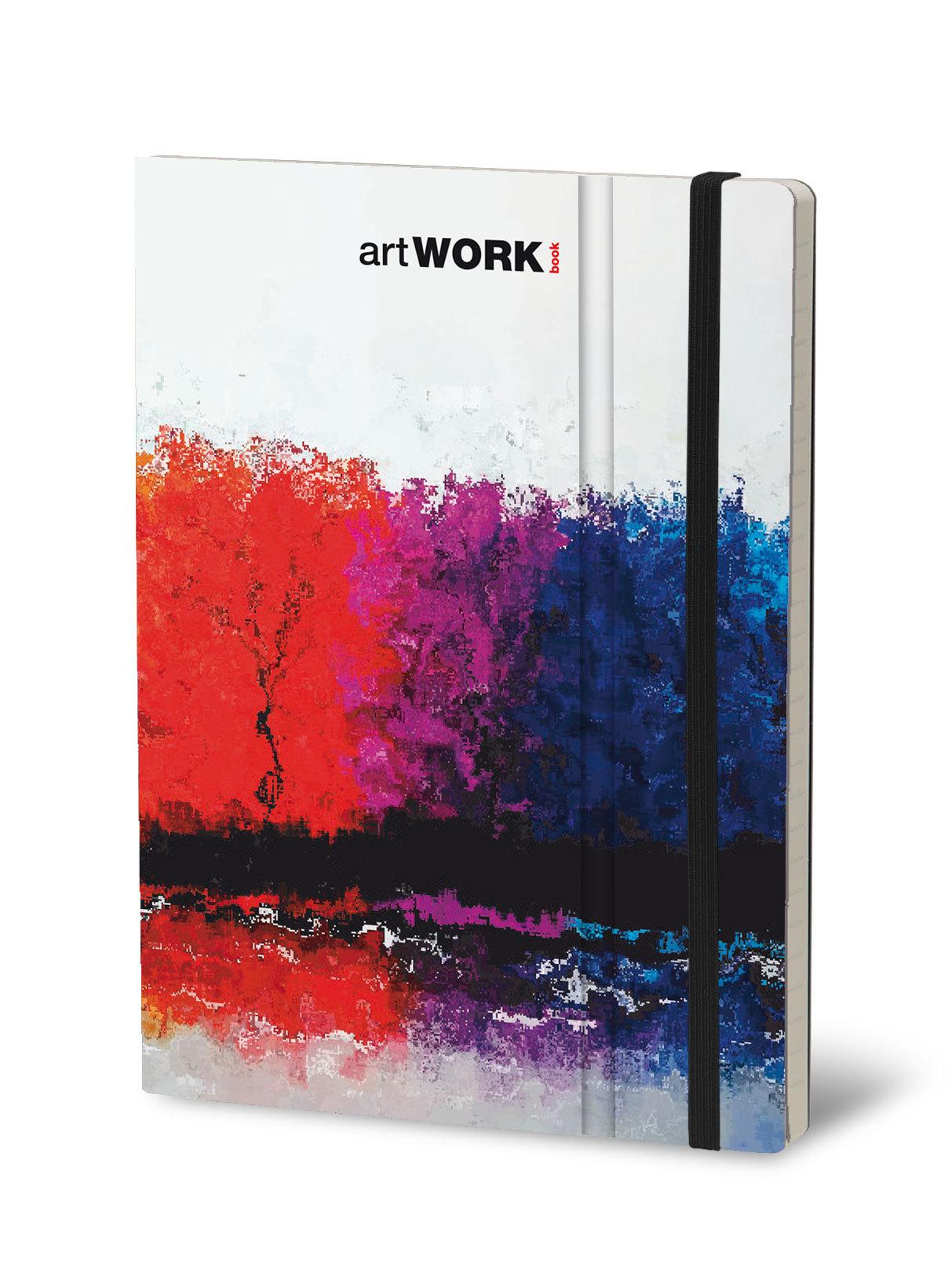 Skizzenbuch L