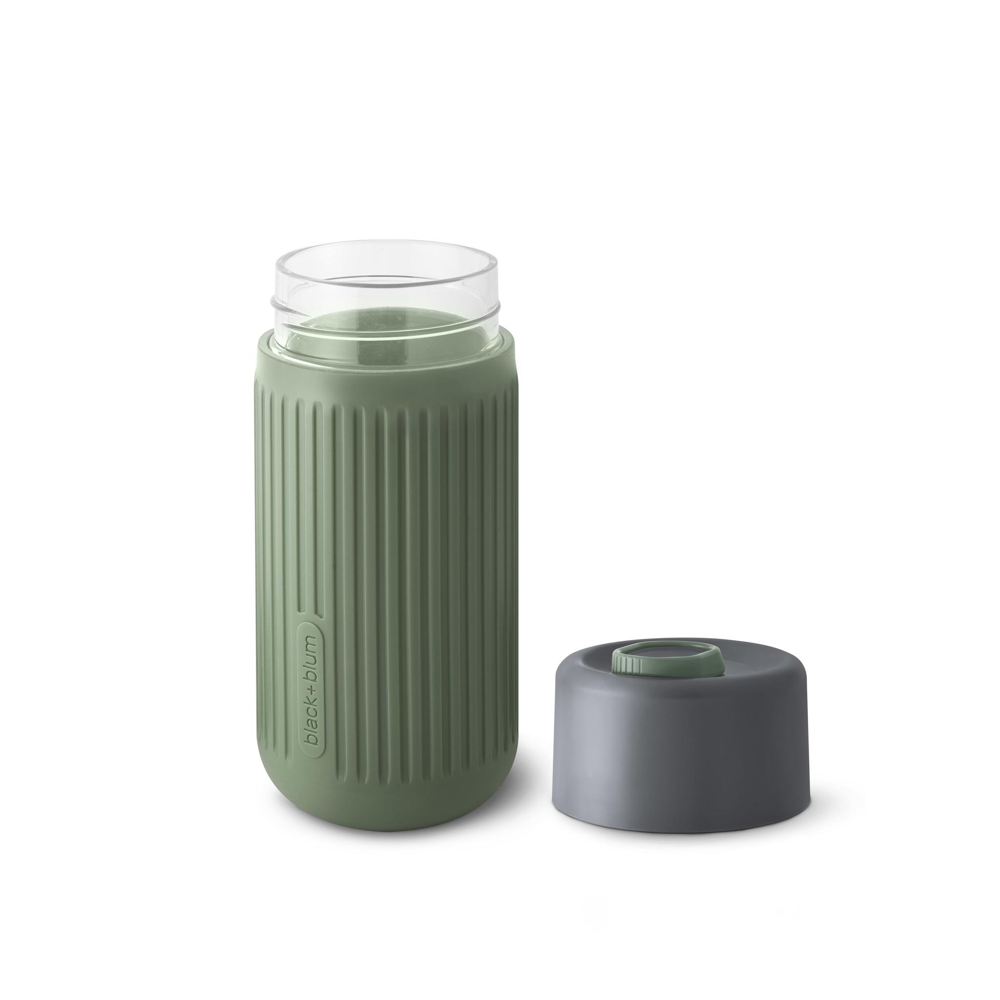 Olive, 340 ml, 100% Auslaufsicher