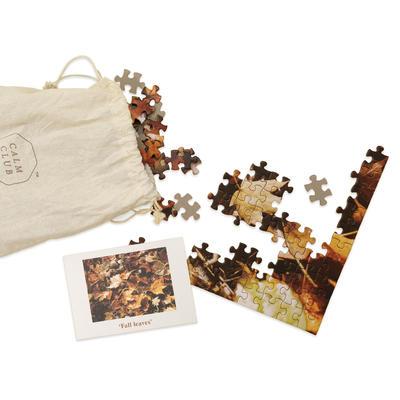 Calm Club - Puzzle