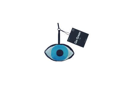 Go Green Eye - Wiederverwendbare Einkaufstasche