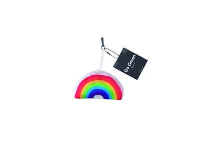 Go Green Rainbow - Wiederverwendbare Einkaufstasche