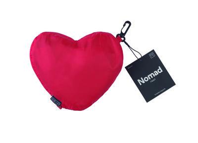 Nomad Heart - Verpackbarer Rucksack