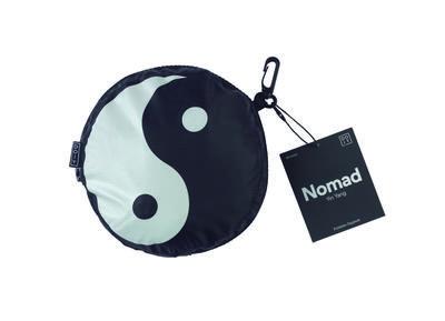 Nomad YingYang - Verpackbarer Rucksack