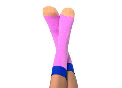 Doughnut Socks - Motivsocken