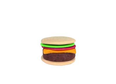 Burger Socks - Motivsocken
