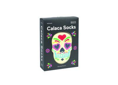 Calaca Socks - Motivsocken