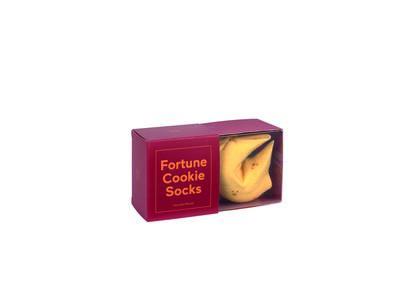 Fortune Cookie Socks - Motivsocken