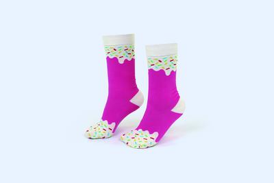 Icepop Socks - Socken