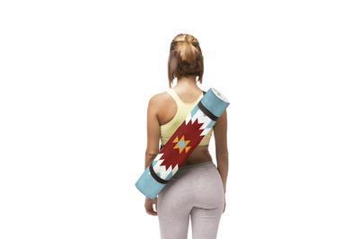 Yoga Mat Navajo - Yoga Matte