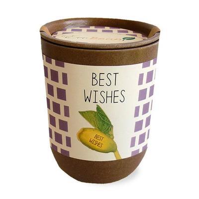 EcoBean Best Wishes
