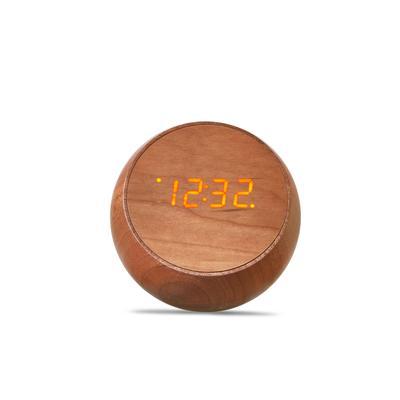 Tumbler Click Clock - Wecker