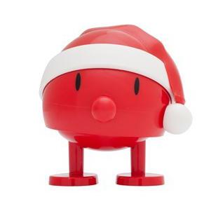 Small Santa Bumble  - Figur