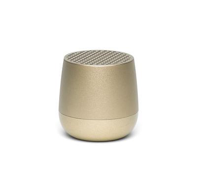 MINO - Bluetooth Lautsprecher, aufladbar