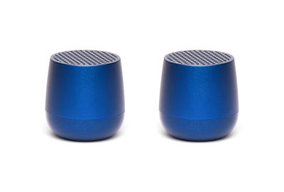 TWIN MINO - Bluetooth Lautsprecher