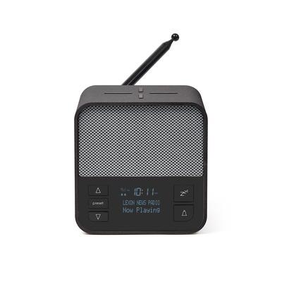 OSLO NEWS - Bluetooth Lautsprecher, kabellose Ladestation