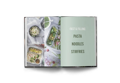 Recipe Book- Kochbuch