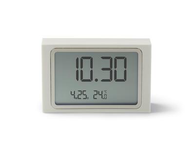 SLIDE Clock - Wecker