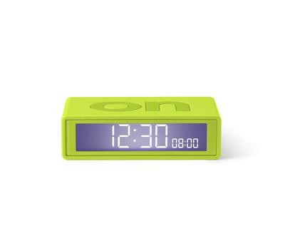 FLIP TRAVEL on-off clock