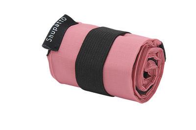 Compact Bag S - MOMO -  Faltbare Einkaufstasche One-Pull (patentiert)