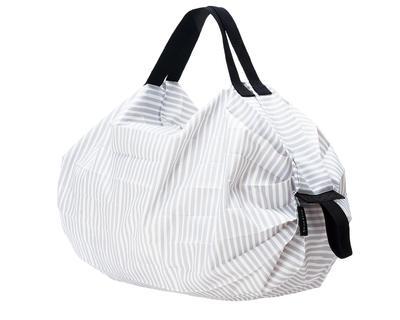 Compact Bag S - SEN -  Faltbare Einkaufstasche One-Pull (patentiert)