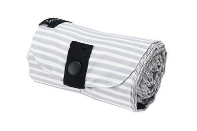 Compact Bag L - SEN -  Faltbare Einkaufstasche One-Pull (patentiert)
