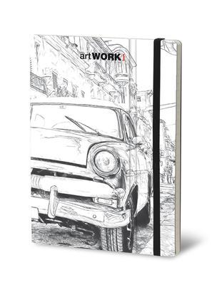 ARTWORK BOOK - HAVANA