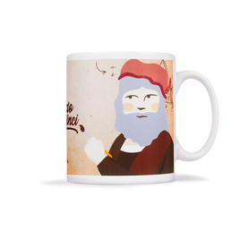 Leonardo Tea Vinci - Tasse