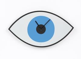 Mystic Time Eye - Wanduhr