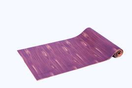 Yoga Mat Wood - Yoga Matte